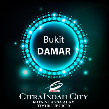 bukit Damar Citra Indah City
